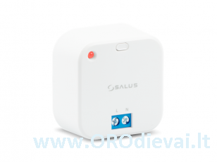 Salus RE600 Smart Home
