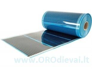Šildymo plėvelė Caleo Premium CNT 130W/ 50cm