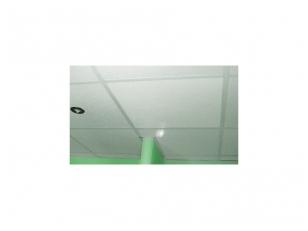 Šildymo plokštės ECORA pakabinamoms luboms TPS300 K