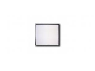 Šildymo plokštės ECORA TPS300AL su aliuminio rėmu