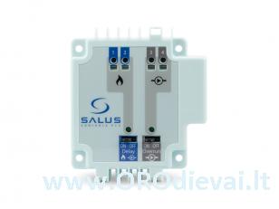 Siurblio ir katilo valdymo modulis Salus PL07