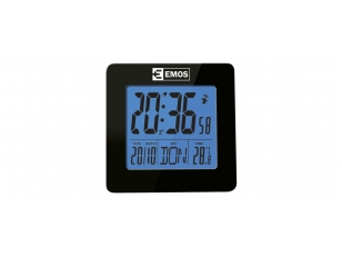 Skaitmeninis laikrodis EMOS E0113