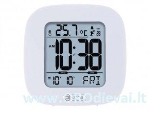 Skaitmeninis laikrodis EMOS E0126