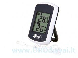 Skaitmeninis termometras EMOS E0041