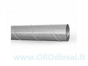 Skardiniai cinkuoti ortakiai Ø125mm