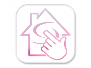 Salus Smart Home programa