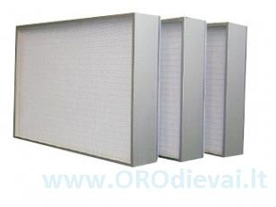 SMF filtras Wood's sausintuvui DS40FS