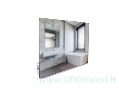 Sunway stiklinis šildytuvas SWG RA 600 (veidrodinis, 2020m)