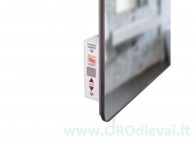 Sunway stiklinis šildytuvas SWG RA 600 (veidrodinis, 2020m) 3