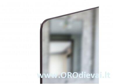 Sunway stiklinis šildytuvas SWG RA 600 (veidrodinis, 2020m) 4