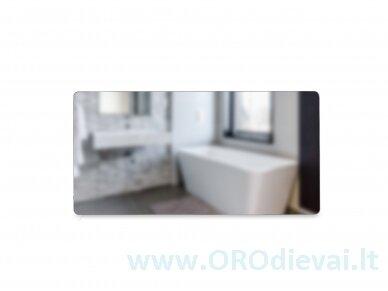 Sunway stiklinis šildytuvas SWG RA 600 (veidrodinis, 2020m) 2