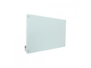 Sunway šildytuvas SWG 450 RA baltas stiklas