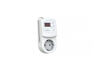 Kištukinis termoreguliatorius Terneo RZ