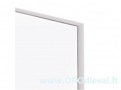 Teploceramic šildytuvas-rankšluoščių džiovintuvas TCMT RA 400 keramika (spalva balta/2020) 3