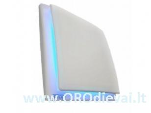 Tylus MMotors guolinis ventiliatorius OK serijos (LED)