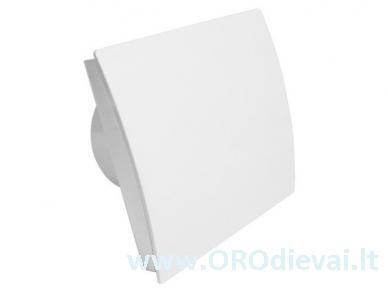 Tylus MMotors guolinis ventiliatorius MMP01C serijos (LED) baltas 2
