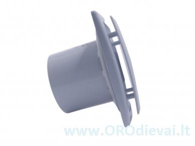Tylus MMotors guolinis ventiliatorius OK serijos su laikmačiu 5