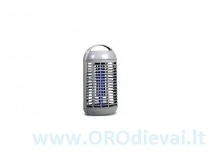 Vabzdžių gaudyklė su elektros iškrova MOEL 300 CRI CRI (ITALIJA)