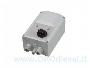 Ventiliatoriaus greičio jungiklis Vents RSA5E-1.5T