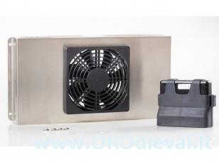 Vidinis ventiliatoriaus komplektas F0140, F0330