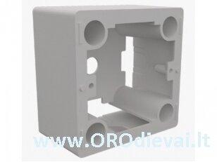 Virštinkinė dėžutė MKN-3 greičio valdikliams RS-1-400, P2-1-300, P3-1-300