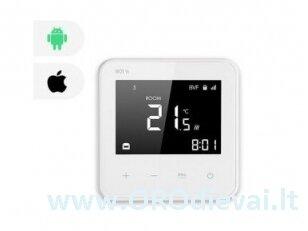 WiFi programuojamas termostatas BVF801