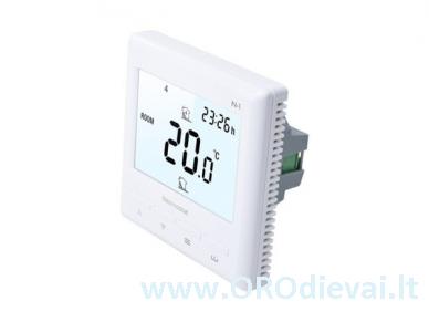 WiFi programuojamas termostatas Netmostat N-1 2